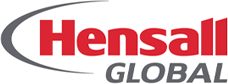 Hensall Global Logo